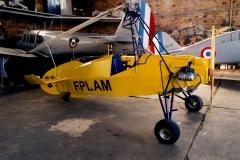 F-PLAM Autogyre Lamaiziere n°2